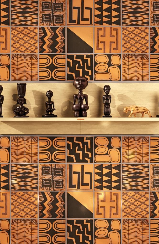 Nina Martinelli Decoratto Indigena
