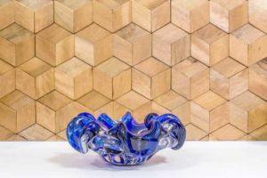 Revestimento 3D Sustentável