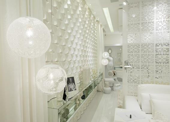 Design Branco – Equilibrio, Harmonia e Luxo
