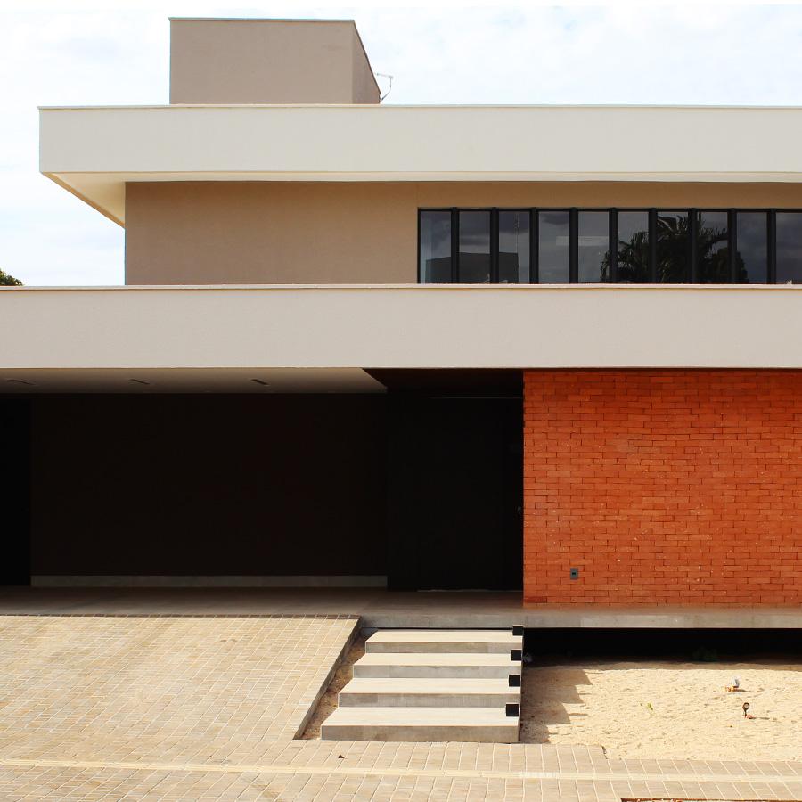 Sonho da maturidade: casa acolhedora e charmosa em Goiânia